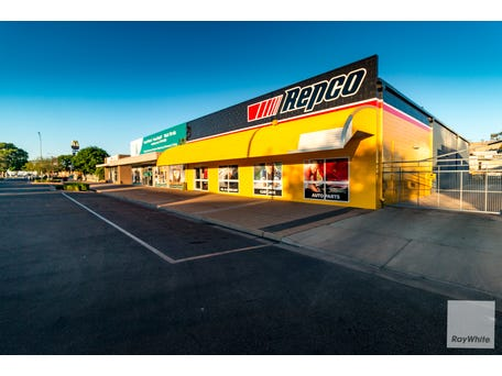 10 Simpson Street, Mount Isa, Qld 4825