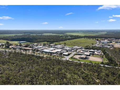 Moonaboola Industrial Estate, Industrial  Avenue, Maryborough, Qld 4650