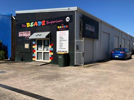 Unit 1/22-24 Marcia Street, Coffs Harbour, NSW 2450