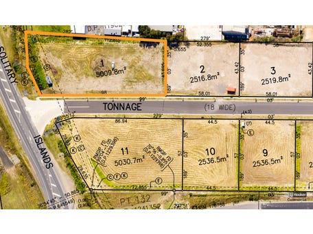Part A, 1 Tonnage Place, Woolgoolga, NSW 2456