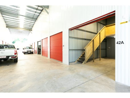 Mammoth Industrial Park, 42A/7172 Bruce Highway, Forest Glen, Qld 4556