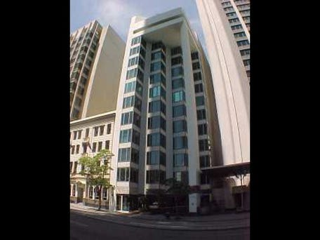 105 st georges terrace perth wa 6000 offices property for 152 158 st georges terrace