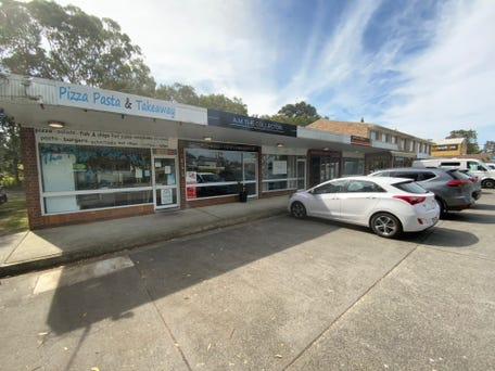 Shop 2, 16 Diamond Drive, Diamond Beach, NSW 2430