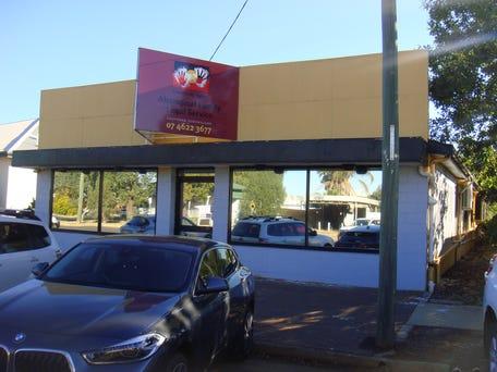 93 Arthur Street, Roma, Qld 4455