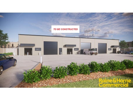 Unit 2 or 3, 28A Business Circuit, Wauchope, NSW 2446