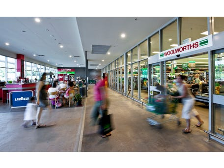 Mission Beach Marketplace, 38-40 Dickinson Rd, Mission Beach, Qld 4852