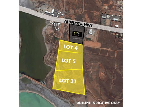 Lot 4, 5 & 31 Highway One, Port Augusta, SA 5700