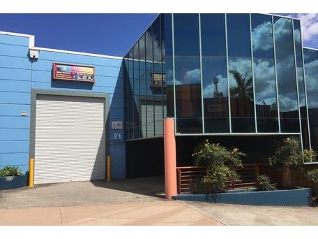 21/398 The Boulevarde, Kirrawee, NSW 2232