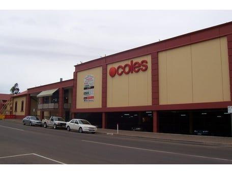 NORTHERN GATEWAY SHOPPING CENTRE, 4-8 Jervois Street, Port Augusta, SA 5700