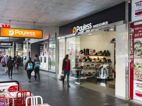 Payless Shoes Elizabeth St Melbourne Style Guru Fashion Glitz