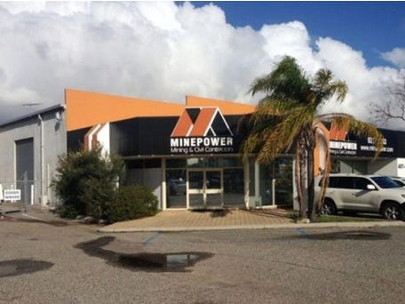 499 Great Eastern Highway, Redcliffe, WA 6104