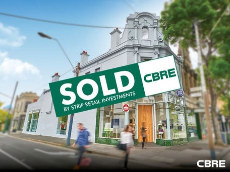 South Melbourne Super Site Property For Sale Cbre