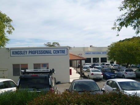 11/56 Creaney Drive, Kingsley, WA 6026