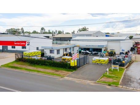 49 Dampier Street, Tamworth, NSW 2340