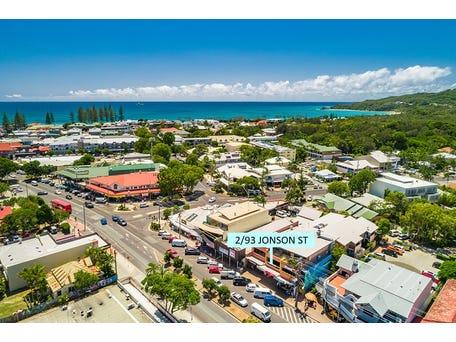 2/93 Jonson Street, Byron Bay, NSW 2481
