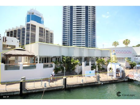 Lot 2, 58 Cavill Avenue, Surfers Paradise, Qld 4217
