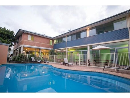 Coffs Harbour YHA, 51 Collingwood Street, Coffs Harbour, NSW 2450