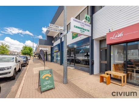 Suite  8, 27-47 Brierly Street, Weston, ACT 2611