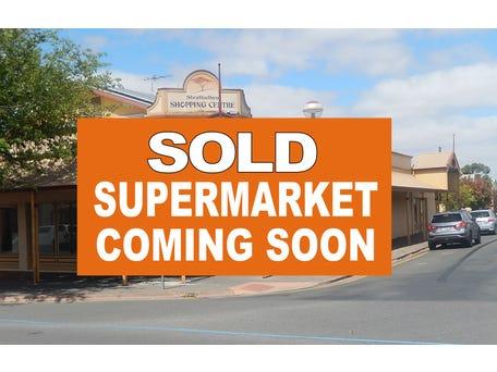 Portion of Strathalbyn Shopping Centre, 24 Dawson Street, Strathalbyn, SA 5255