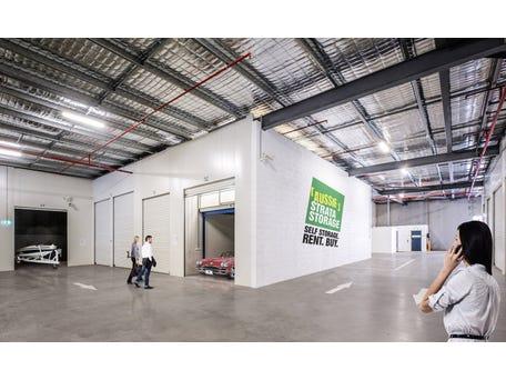 Storage Unit, 31/4A Huntley Street, Alexandria, NSW 2015