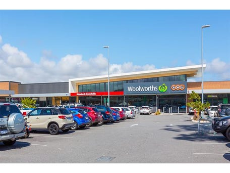 Woolworths Mandurah Greenfields Shopping Centre, Greenfields, WA 6210
