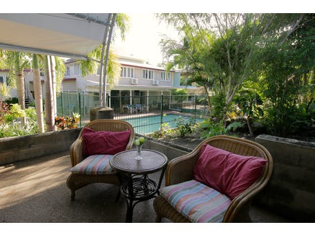 Hillcrest Guest House, 130 Hope Street, Cooktown, Qld 4895