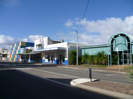 Geraldton, address available on request