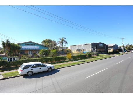 160 Musgrave Road, Coopers Plains, Qld 4108