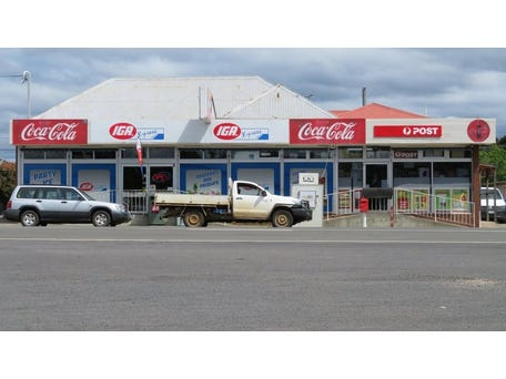 6941 Lyell Highway, Ouse, Tas 7140