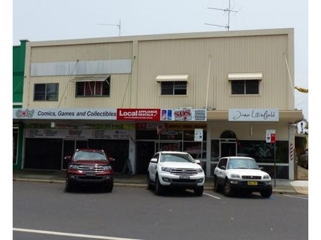 105-109 Prince Street, Grafton, NSW 2460