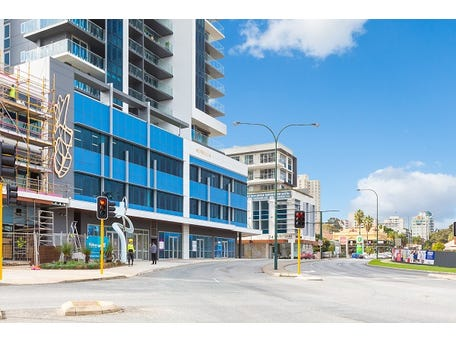 Aurelia, 96 Mill Point Road, South Perth, WA 6151