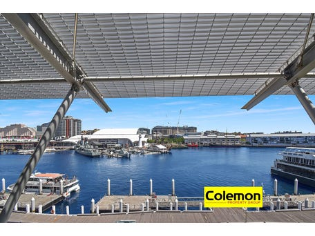 SOLD BY COLEMON PROPERTY GROUP, 45 Lime Street, Sydney, NSW 2000