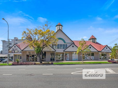 1/738 Main Street, Kangaroo Point, Qld 4169