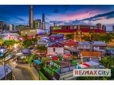 2 Caxton Street, Petrie Terrace, Qld 4000