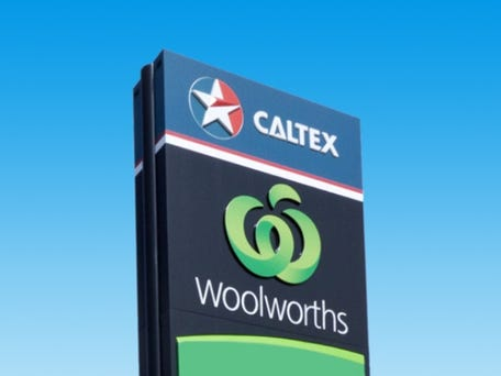 Caltex Woolworths, 139-141 Clive Street, Katanning, WA 6317