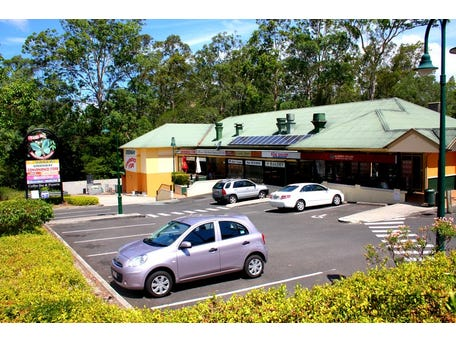 CHAPEL HILL SHOPPING CENTRE, 2 Kirkdale Road, Chapel Hill, Qld 4069