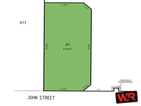 Lot 87 John Street, Milpara, WA 6330