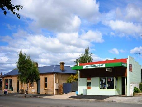Oatlands Retreat and Laundromat, 45 High St,, Oatlands, Tas 7120