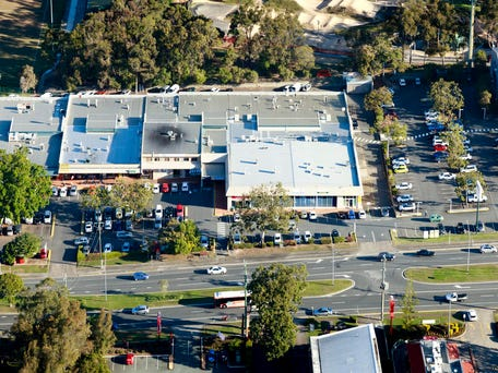 Ashmore Plaza 6024 160 Cotlew Street Qld 4214