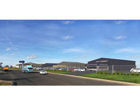 East Picton Industrial, Lot 16 57 Coleman Turn, Picton East, WA 6229