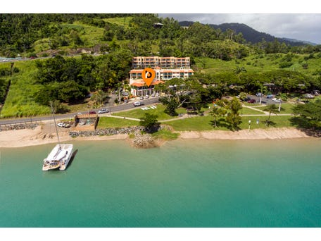Shingley Beach Resort, Lot 34/115 Shingley Drive, Airlie Beach, Qld 4802