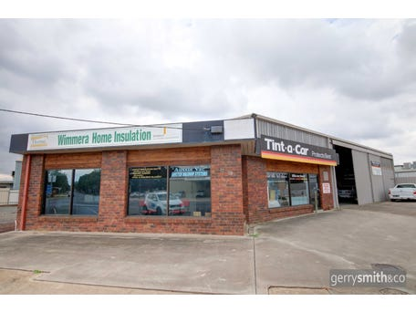 37-39 O'Callaghans Parade, Horsham, Vic 3400