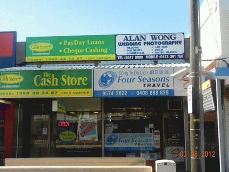Payday loans brea photo 9