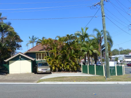1098 Wynnum Road, Cannon Hill, Qld 4170