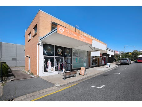 109 Brighton Road, Sandgate, Qld 4017