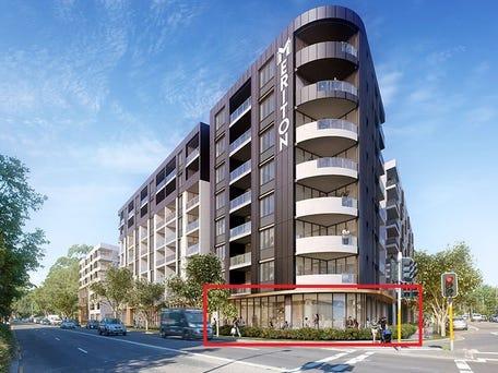 Signia, 200 Coward Street, Mascot, NSW 2020