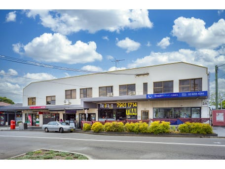 2 Corunna Road, Eastwood, NSW 2122