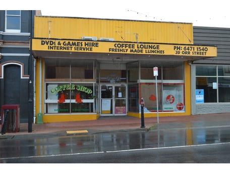 39 Orr Street, Queenstown, Tas 7467