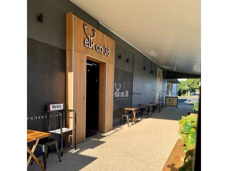 Elk on 38 Tapas Bar & Cafe, 38 Wallace Street, Macksville, NSW 2447