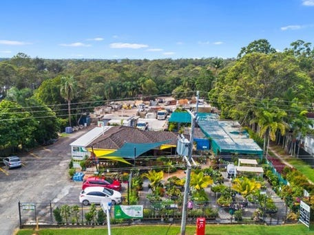 Capalaba West, address available on request